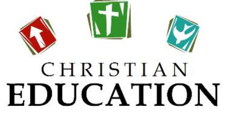 christian living education Use these online religious studies quizzes and christian living quizzes for kids, teachers and schools to test on christianity and religions of the world.