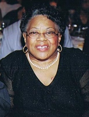 "Rev. Constance ""Connie"" Hill"