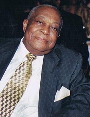 Reverend Dr. Wilson T. Hill